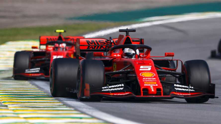 Binotto Reveals Ferrari Driver Meeting 'Embarrassments'
