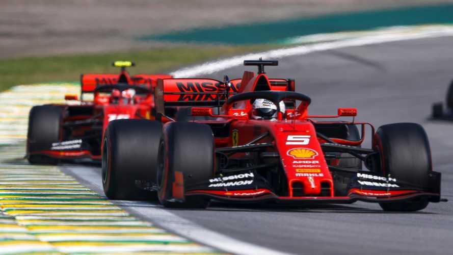 Binotto Reveals Ferrari Driver Meeting 'Embarrassments'