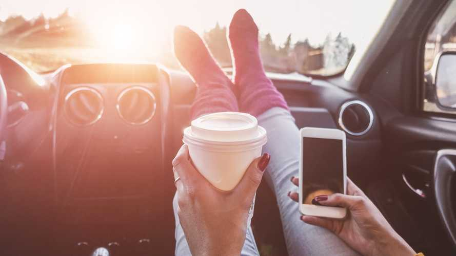 The best apps for passengers on a long car journey