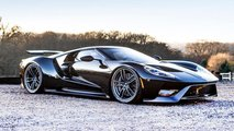 2018 Ford GT - Bonhams