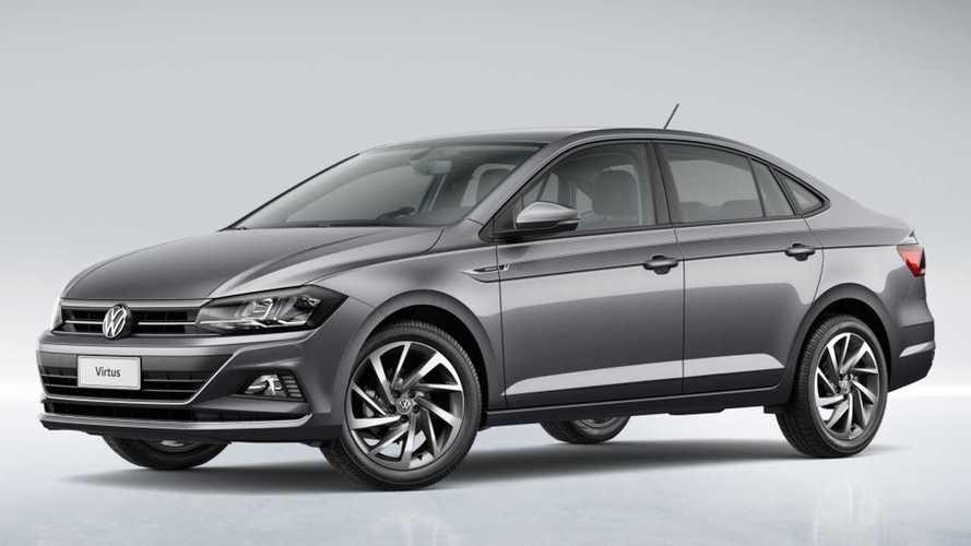 VW Gol, Virtus e T-Cross têm descontos e parcelas de R$ 699