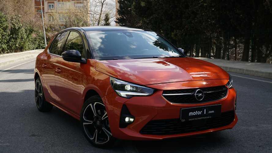 Opel, yeni seri modellerinde fırsatlar sunuyor