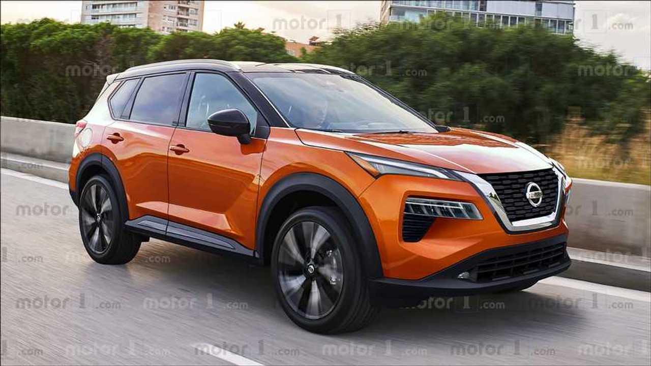 Neuer Nissan Qashqai (2020): Die dritte Generation im ...