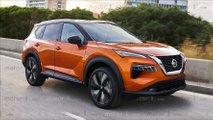 Neuer Nissan Qashqai (2020): Die dritte Generation im Rendering