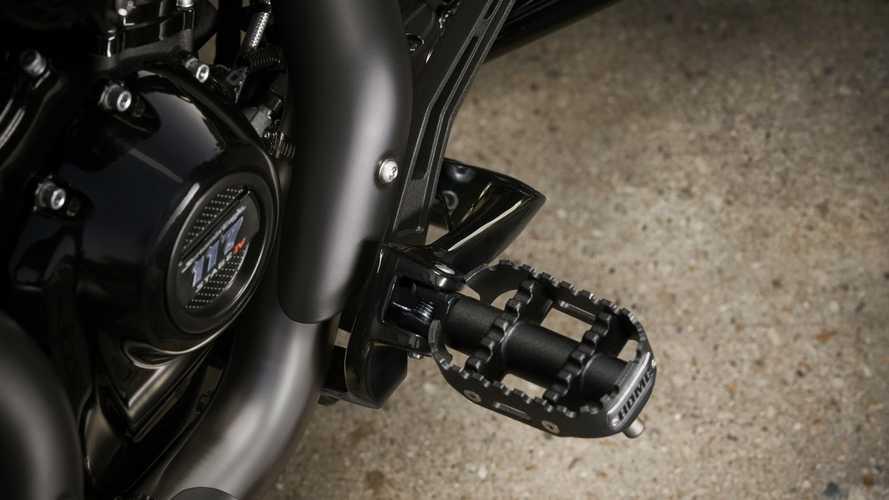 Harley-Davidson, 3 nuove linee di accessori
