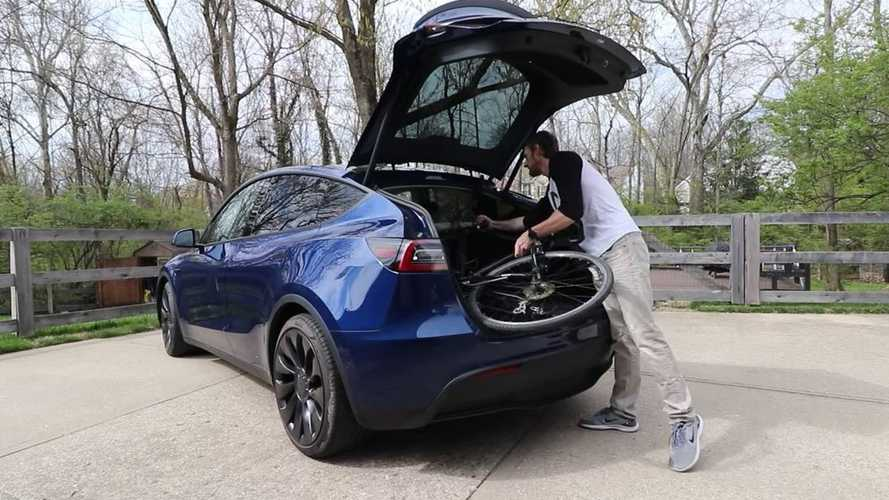 Tesla Model Y Review: What Does A Reviewer Of 'Regular' Cars Think?