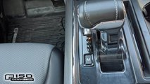 2021 Ford F-150 Leaked Interior Shots
