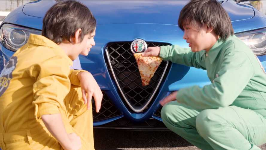 Start 'Em Young: 'Backseat Drivers' Is Like 'Top Gear' For Kids