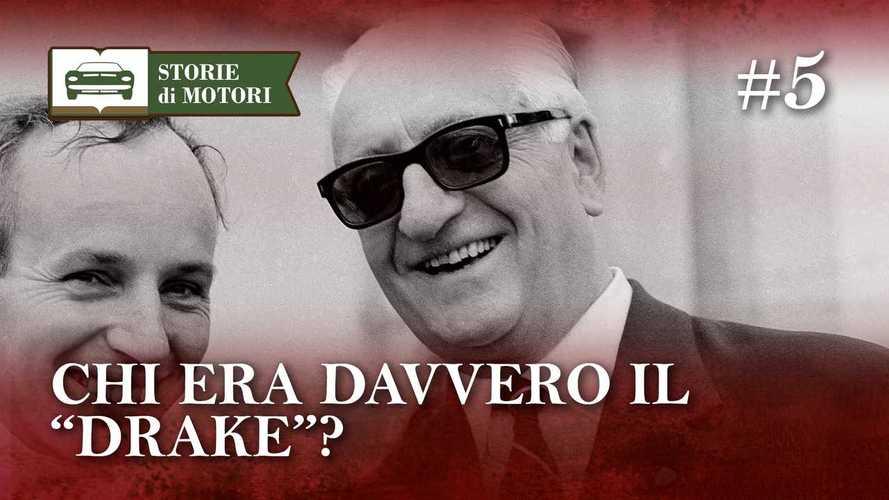 """Enzo Ferrari, storia del """"costruttore di auto e distruttore di uomini"""""""