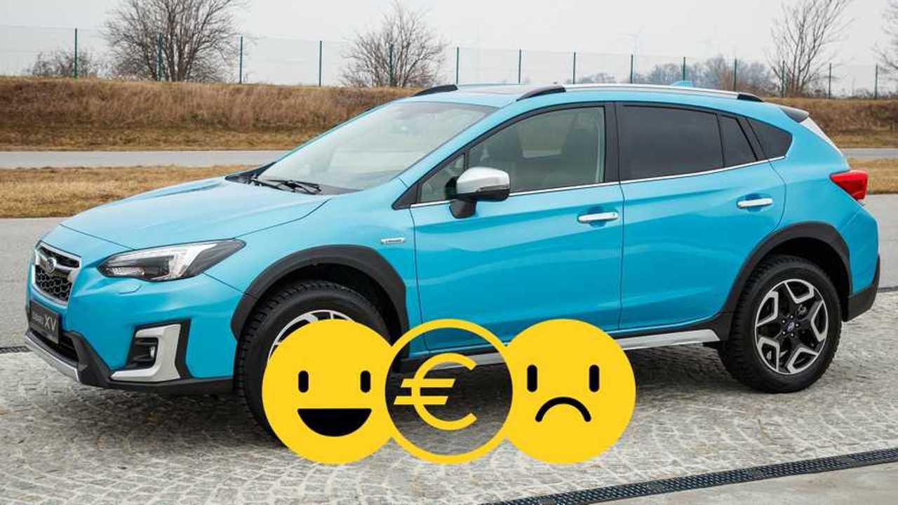 Promozione Subaru Assistenza e Revisione