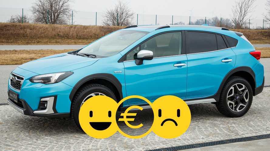 """Promozione Subaru """"assistenza e revisione"""", perché conviene e perché no"""
