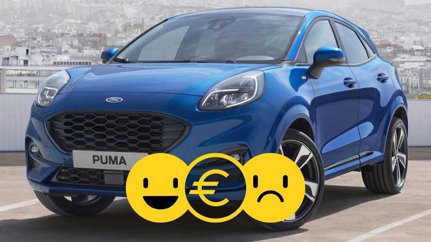 Promo - Le Ford Puma à 199 €/mois, bonne affaire ou pas ?