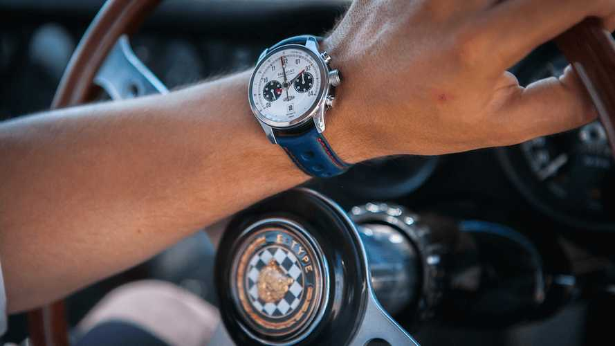 Bremont announced as Official Timing Partner at Bicester Heritage
