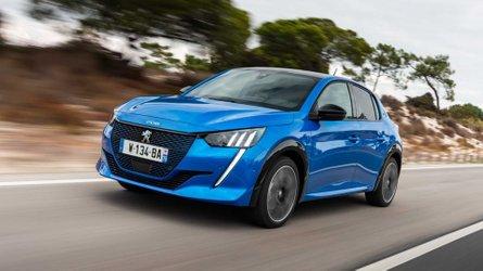 Peugeot e-208: Leasing für 149 Euro im Monat (BAFA-Prämie inkl.)