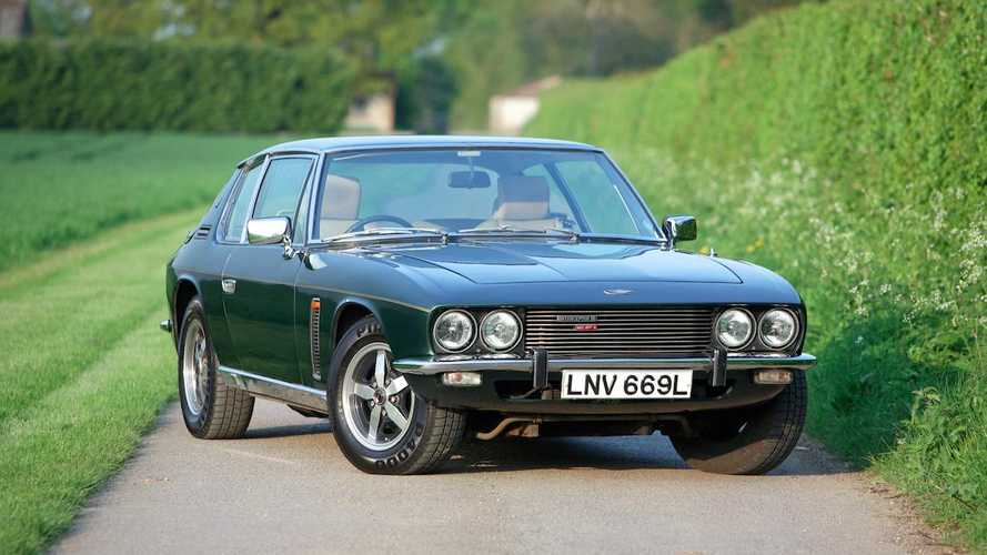 Jensen Interceptor Buying Guide