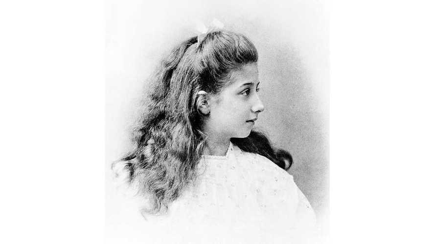 Mercédès Jellinek: Das Mädchen, das der Marke den Namen gab