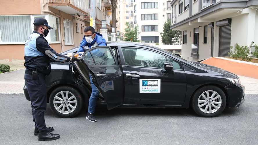 VavaCars ve Kadıköy Belediyesi güçlerini birleştirdi