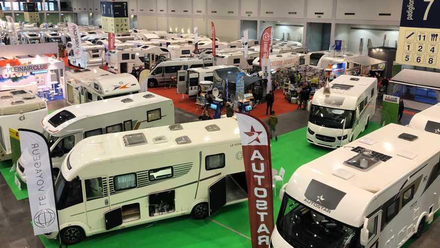Camper, apre Itinerando: cosa c'è da vedere