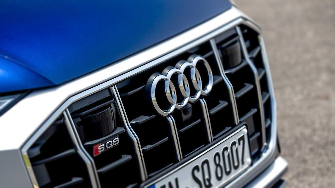 Markennamen und ihre Bedeutung: Audi