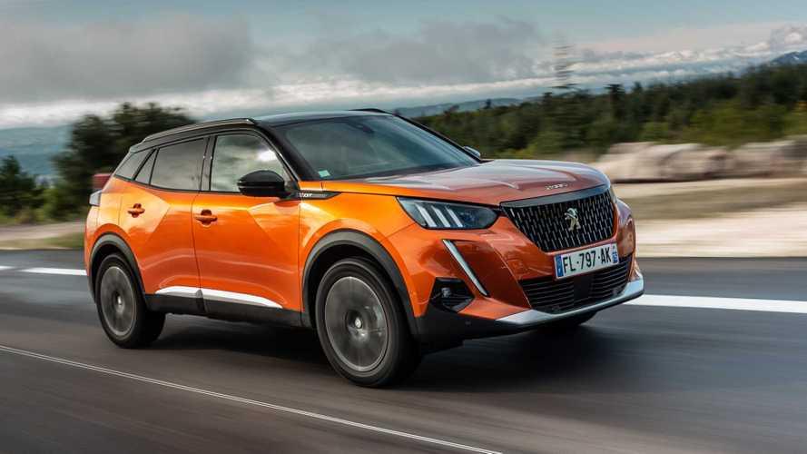 Peugeot 2008 (2020) im Test: Was kann die neue Generation?