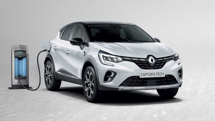 Renault Will Electrify Next-Gen Kadjar And Make It More Posh