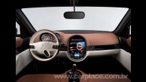 Mitsubishi confirma versão de produção de SUV baseado no Concept-cX