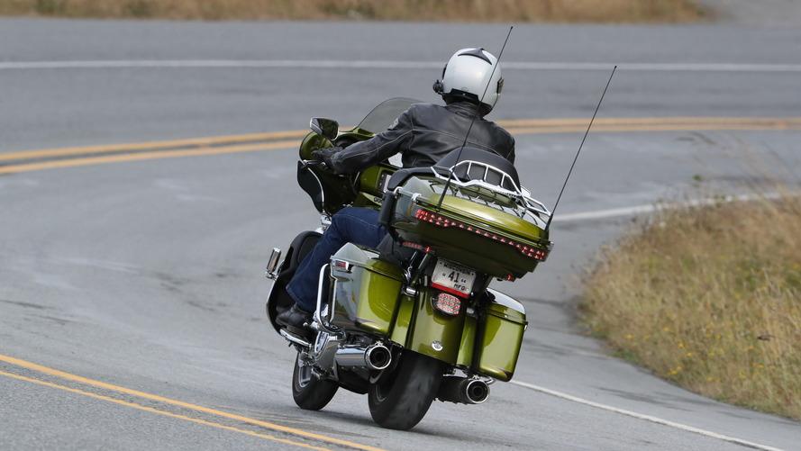 First Ride: 2017 Harley-Davidson CVO Limited