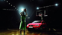 Seat Leon Euroleague Edition