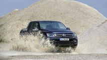 Yeni Volkswagen Amarok