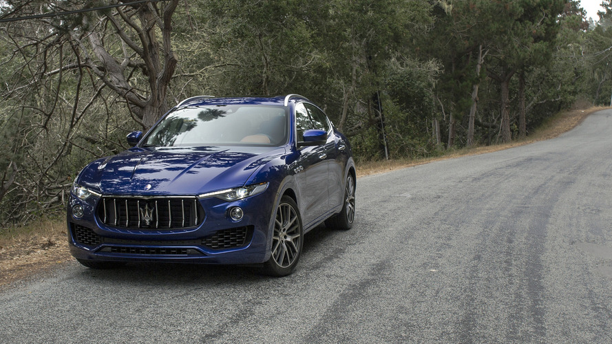 Alfa Stelvio-based Maserati SUV confirmed for 2020