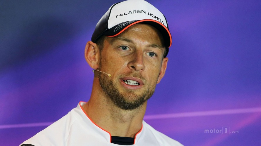Vandoorne chez McLaren en 2017, année sabbatique pour Button