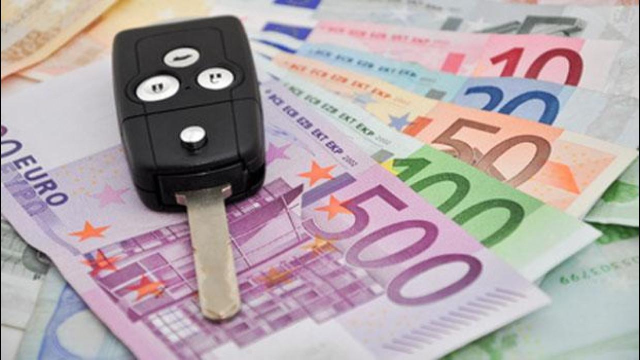 [Copertina] - Incentivi auto 2013, manca il decreto e slittano a febbraio