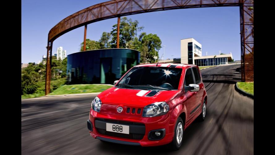 La Fiat Uno è Auto dell'Anno 2011 (in Brasile)