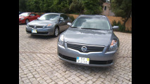 Nissan Altima HEV