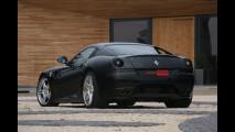Novitec Rosso per la Ferrari 599 GTB