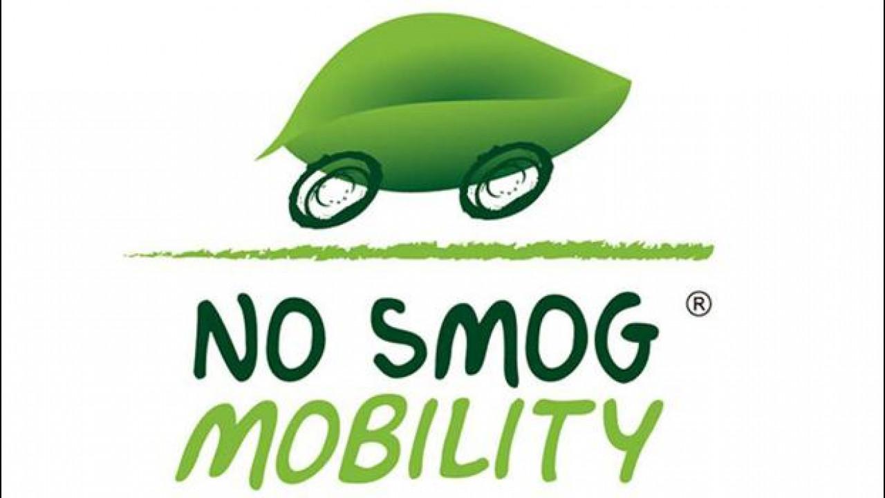 [Copertina] - No Smog Mobility 2012