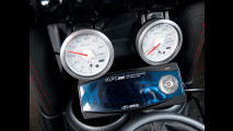MINI Cooper S Fireblade Racing