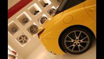 Salone di Parigi: Atelier Ferrari