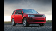 Land Rover Freelander 2 SD4 Sport Limited Edition