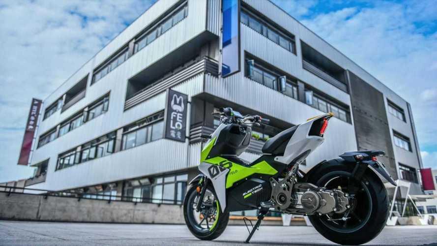 Gates Introduces New Carbon Drive Moto X9 Belt Drive System