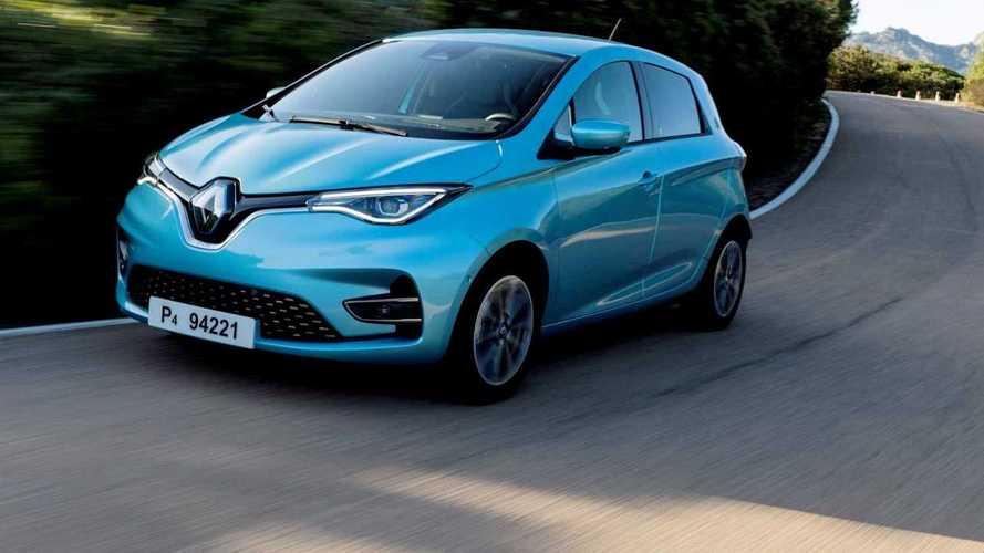 Novo Renault Zoe 2021: por que comprar (ou não) o carro elétrico urbano