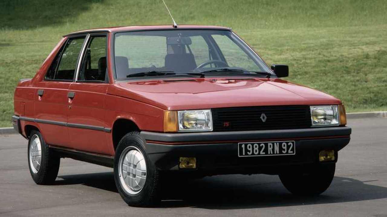 Vor 40 Jahren debütierte der Renault 9