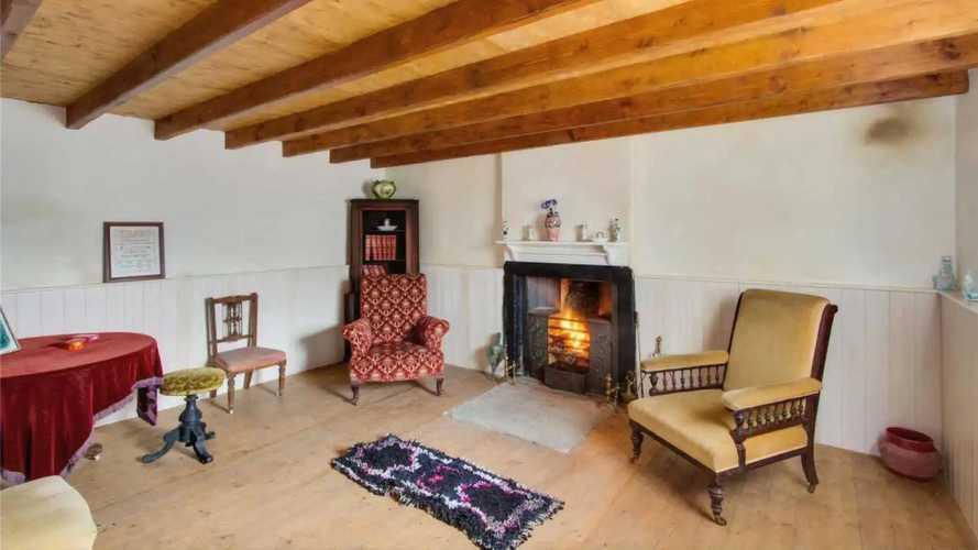 Davidson Cottage