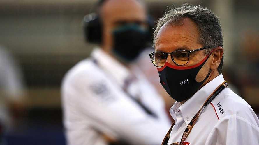 Domenicali : Le football doit s'inspirer de la réduction des coûts en F1