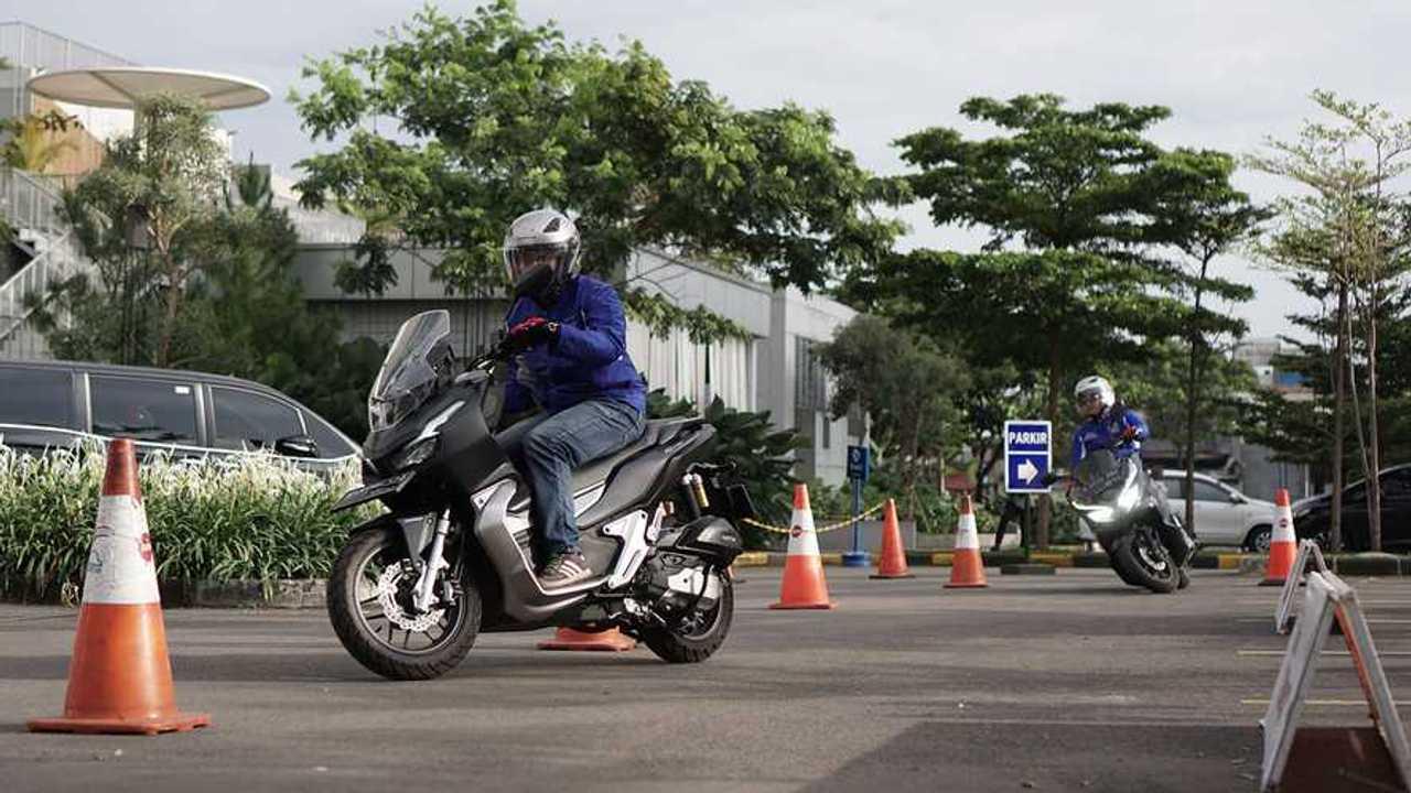 Honda Premium Matic Day kembali digelar.