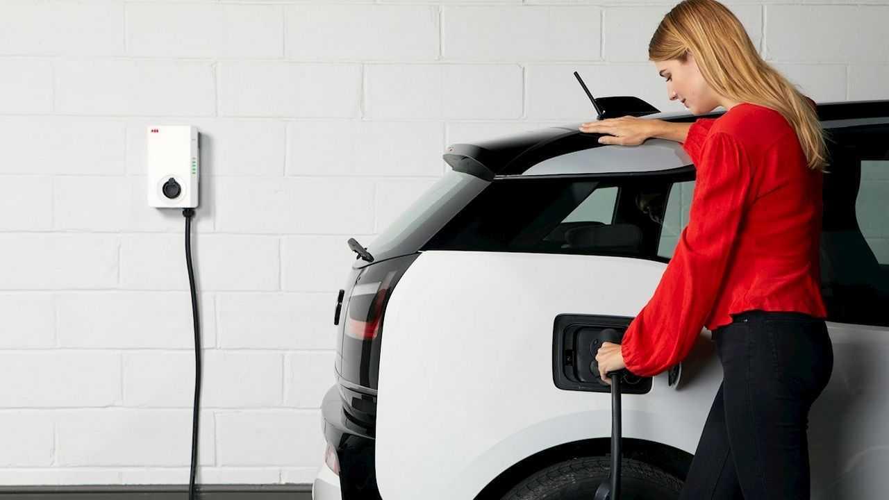 ABB Wallbox carros eletricos