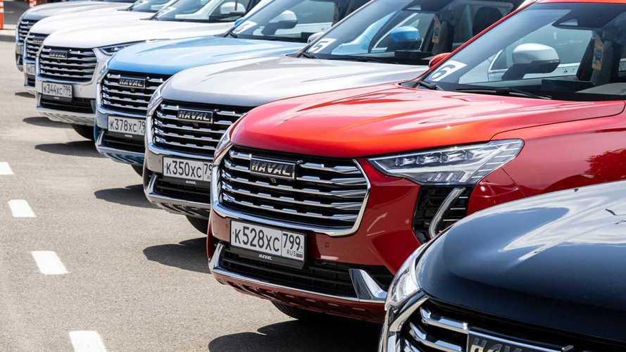 Pabrik Mobil Cina Ini Batal ke India, lalu Investasi di Brasil