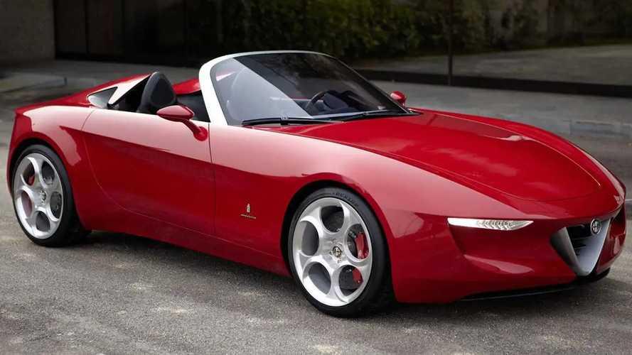 Alfa Romeo 2ueottottanta (2010)