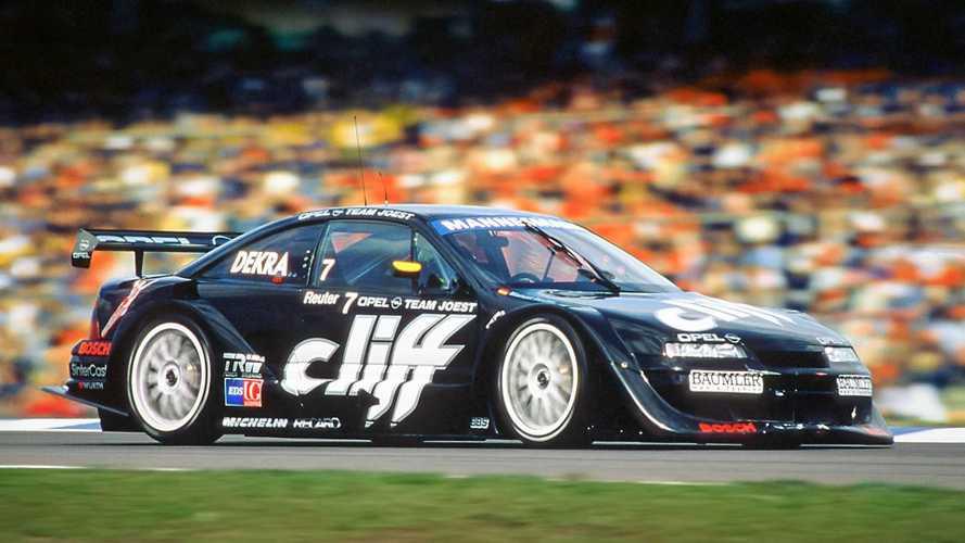 Opel Calibra: hace 25 años fue campeón del Mundial de Turismos
