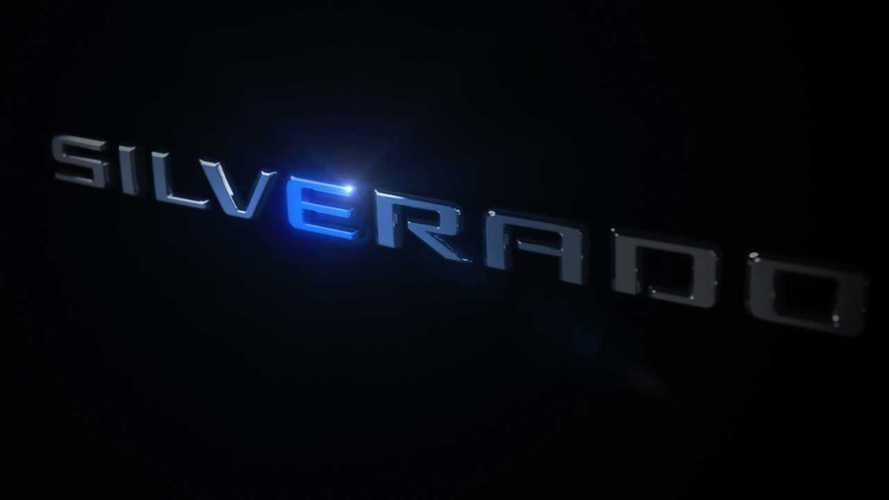 Chevrolet Silverado Electric Pickup Truck Confirmed: 400-Plus Miles Of Range